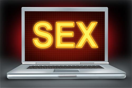 people needing sex online