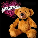 Teddy-Love