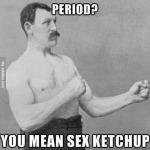 sexketchup