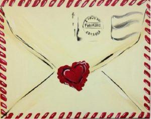 love letter, romance