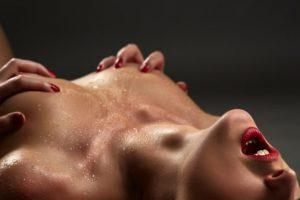 mutual masturbation, communication, sex drive