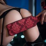 spank, spanking