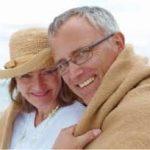 senior couple, online dating, online dating for seniors, mature